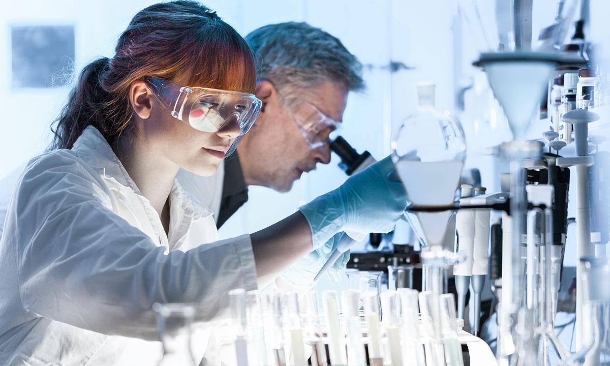 Novaparke Medical Research
