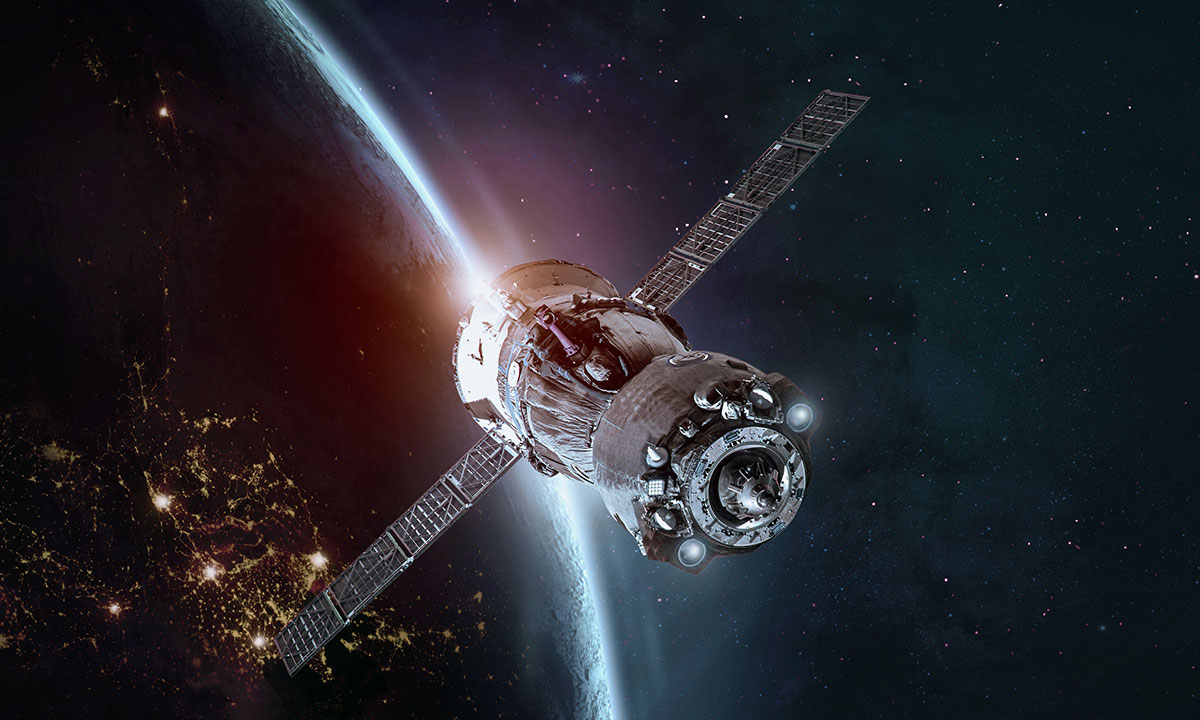 Novaparke Space Research